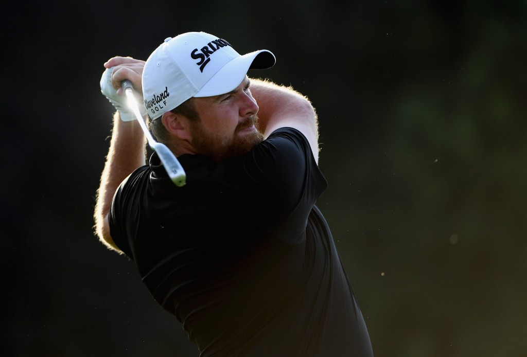 Irishman Lowry takes two-shot lead into final day of US Open