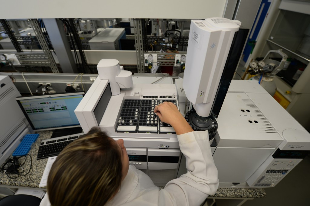 The Rio Laboratory has encountered a number of issues in the past