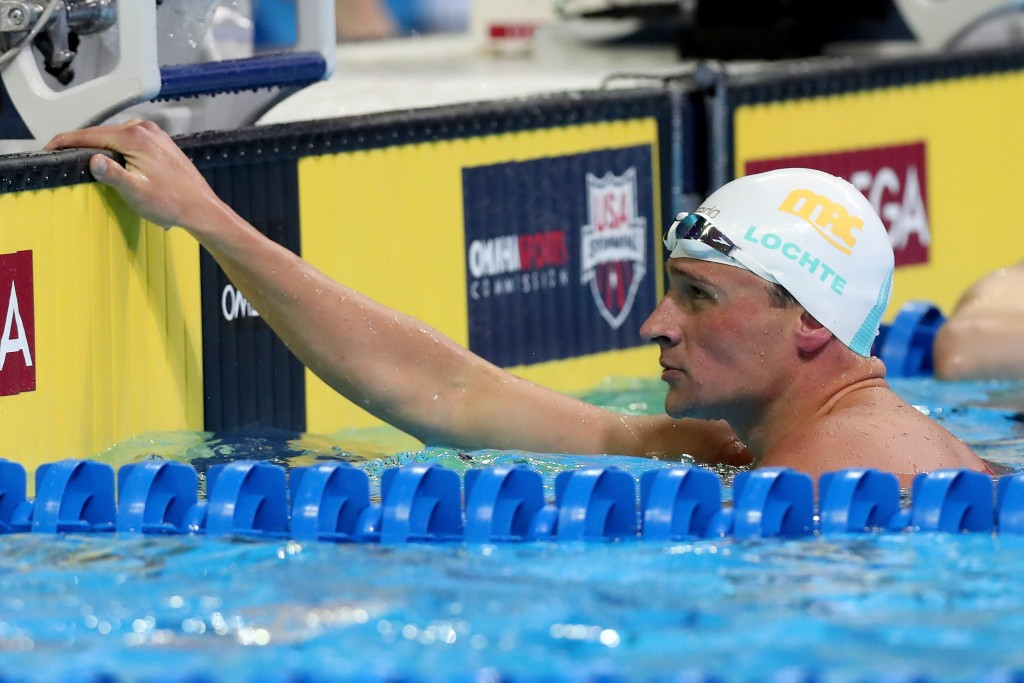 A request to terminate proceedings against Ryan Lochte has been rejected ©Getty Images