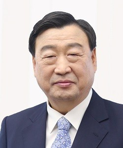 Lee Hee-boem reportedly requested the teleconference during a meeting with IOC Thomas Bach ©Pyeongchang 2018