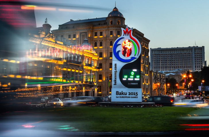 The Opening Ceremony of the Baku 2015 European Games is just hours away