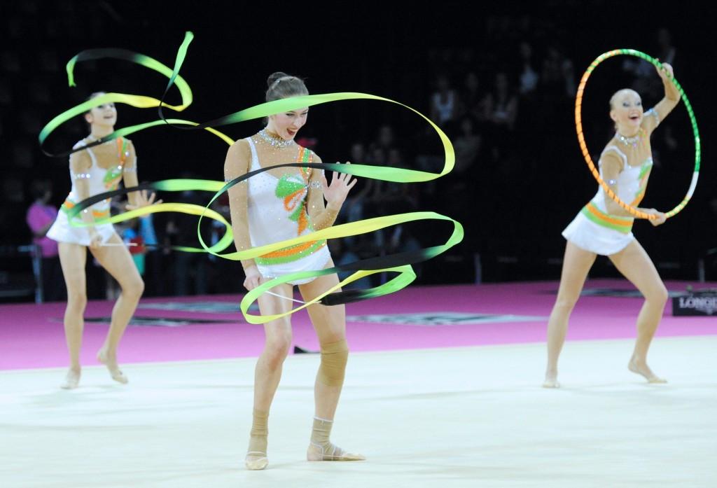 Rhythmic Gymnastics European Championships to go ahead despite withdrawals