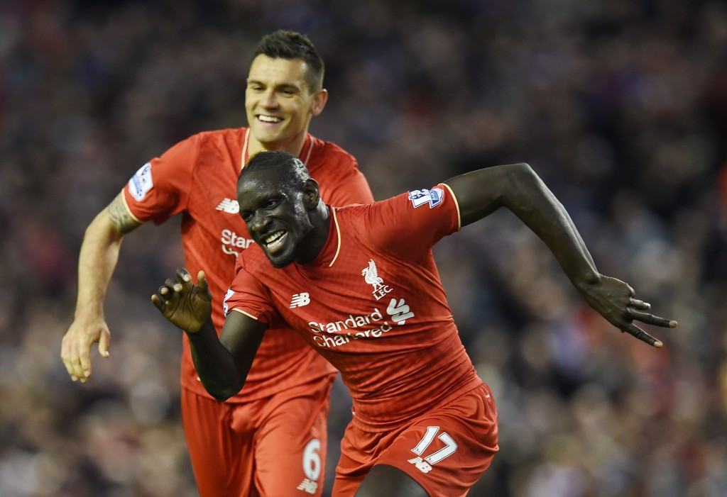 Mamadou Sakho has missed out on playing in the Europa League Final for Liverpool and Euro 2016 for France due to his provisional suspension imposed following a positive doping test for which he has now been cleared ©Getty Images