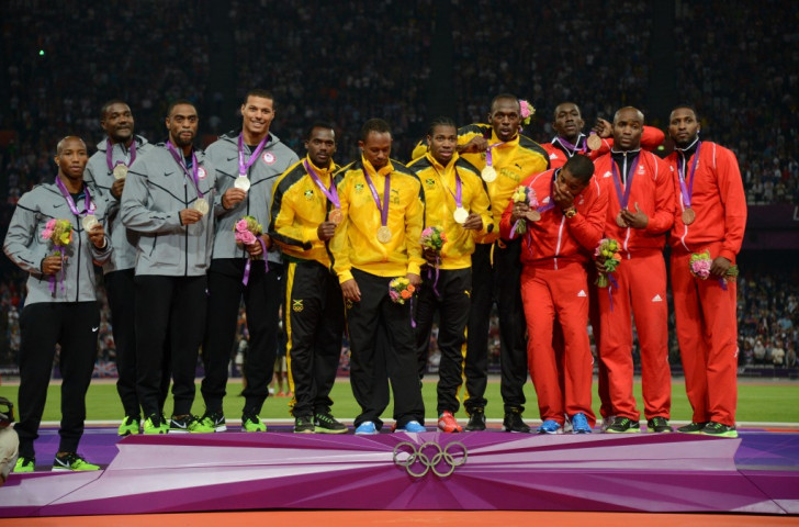 """Exclusive: IOC told to speed-up """"long and drawn out"""" relay medals redistribution process"""