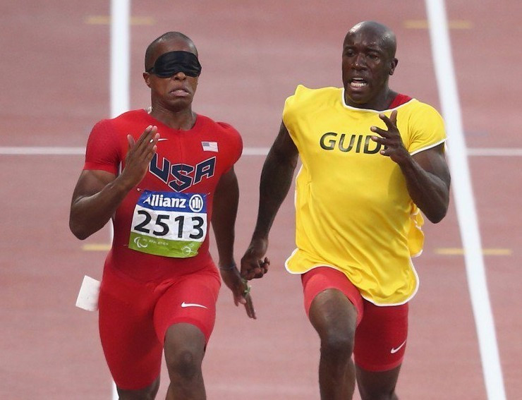 World champion Brown striving for strong display at IPC Athletics Grand Prix in Berlin
