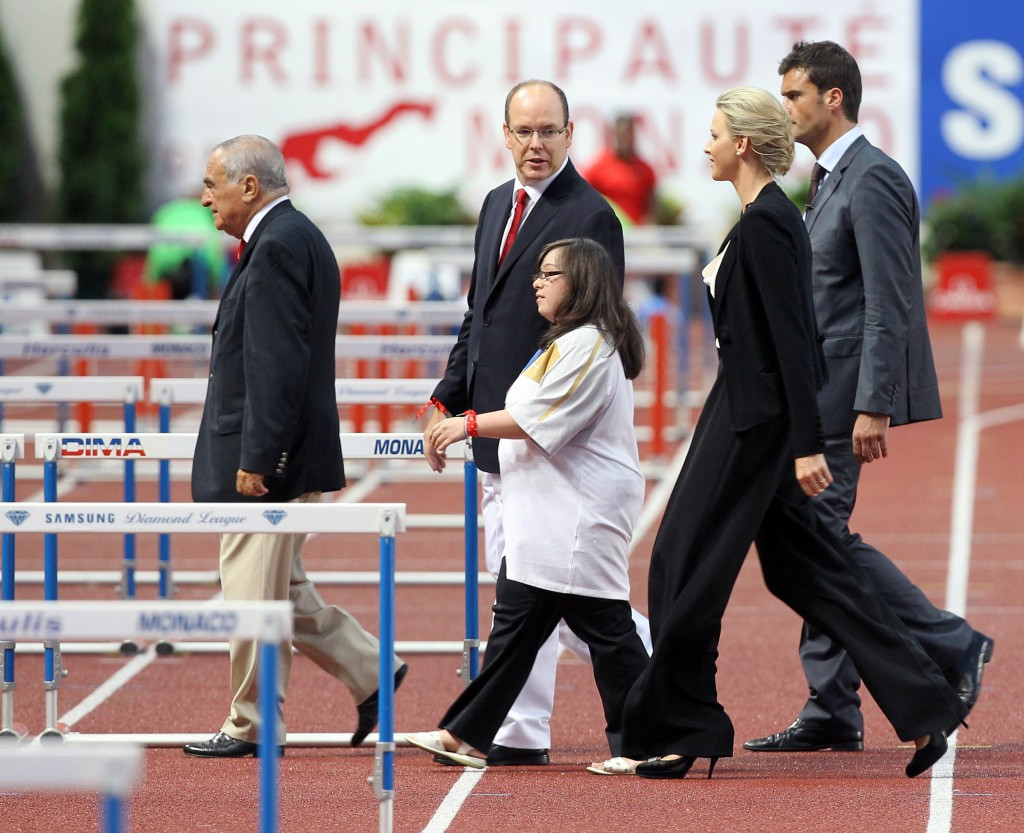 Monaco Diamond League event goes ahead following Nice outrage after Prince Albert II meeting