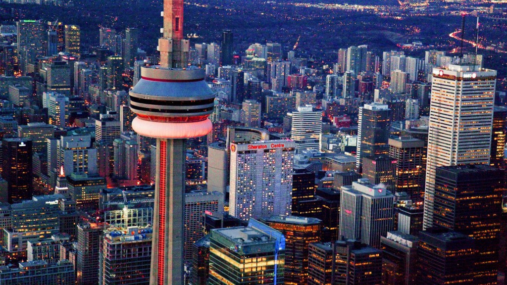 A potential Toronto bid for the 2022 Commonwealth Games will be considered by the City Council's Economic Development Committee ©Getty Images