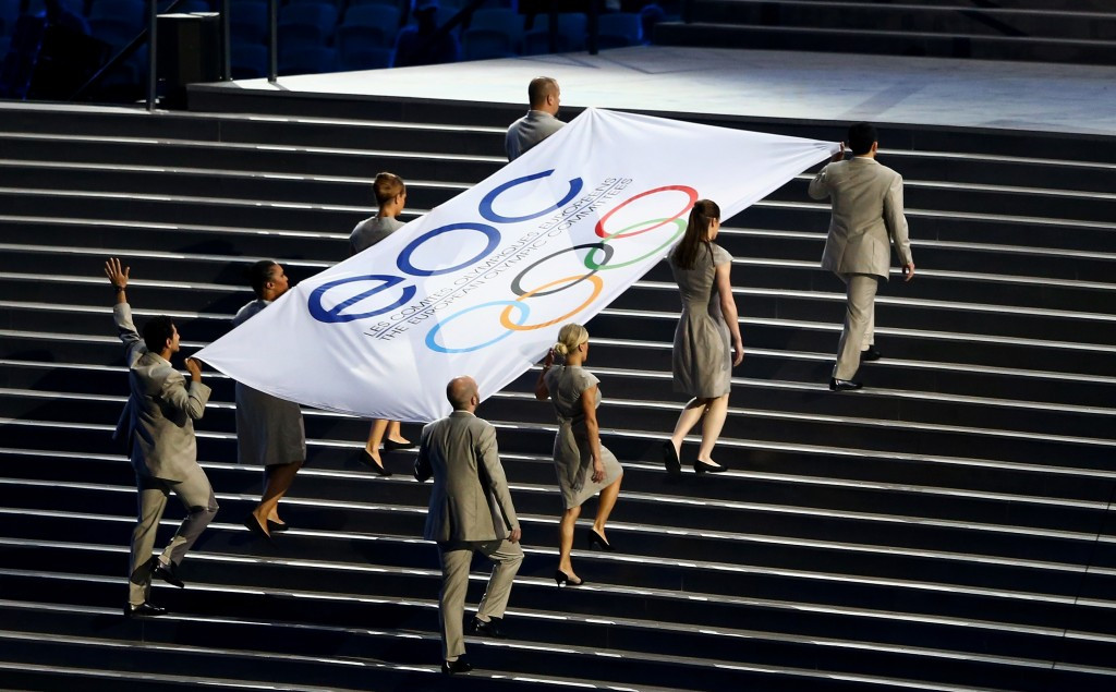 """The European Olympic Committees has said it will """"maintain ongoing discussions"""" with other potential host cities of the 2019 European Games ©Getty Images"""