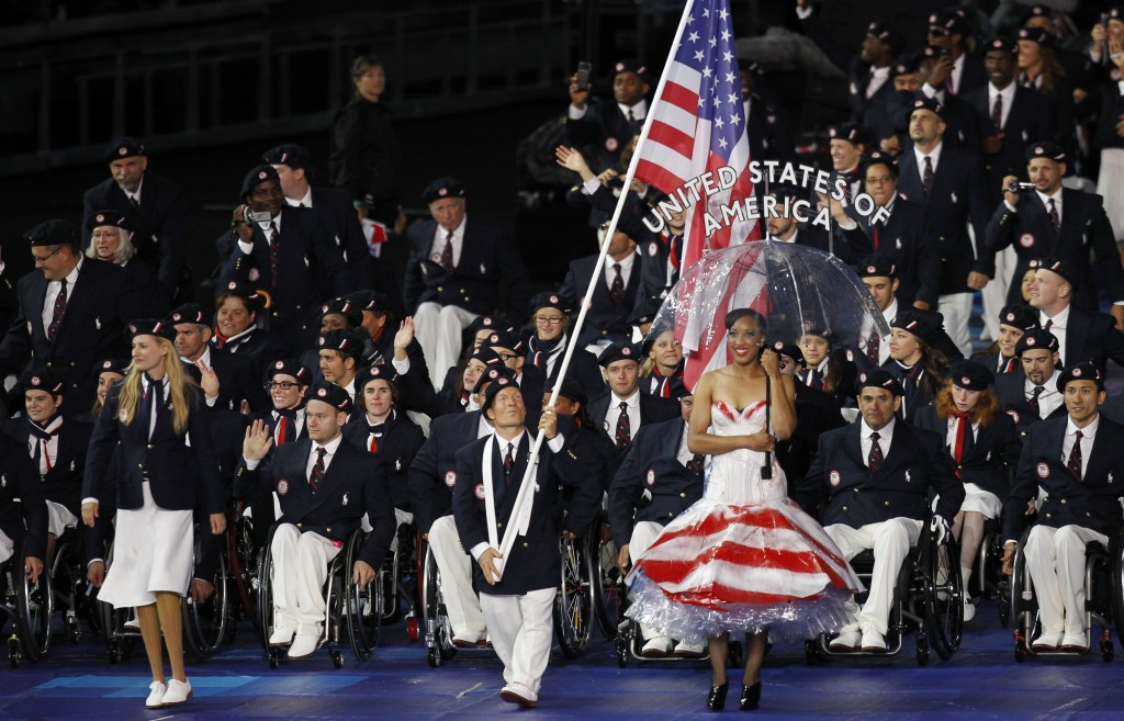 NBC has reportedly asked the Rio 2016 Organising Committee to change the order of the Parade of Nations during the Opening Ceremony of next month's Olympic Games so that America appears later in its broadcast ©Getty Images