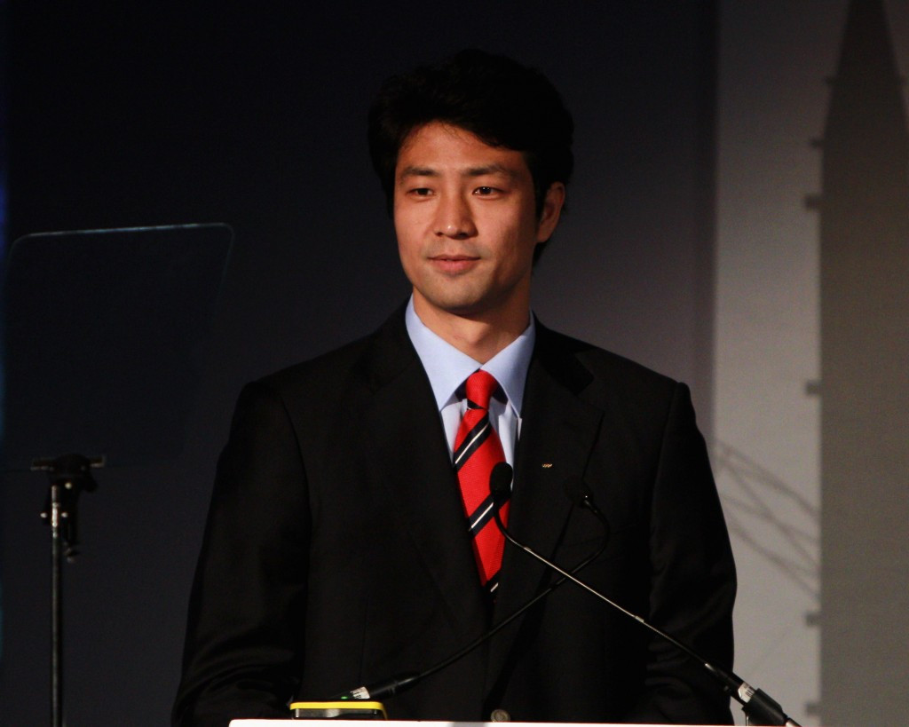 South Korea's Moon Dae-Sung has been suspended as a member of the International Olympic Committee over alleged plagiarism of his doctoral thesis ©Getty Images