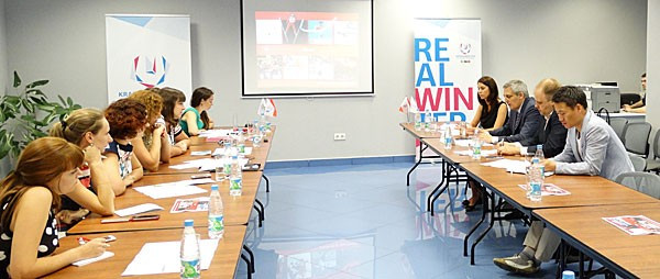 FISU have said there is no chance of the 2019 Winter Universiade being moved ©FISU