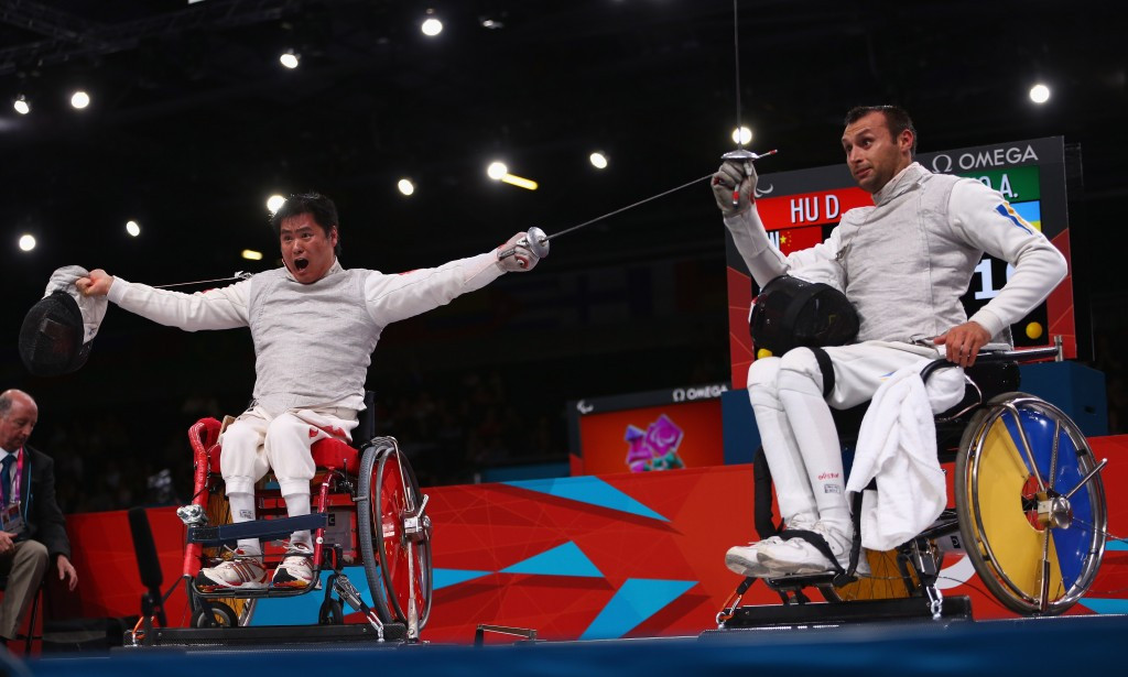 Three Britons shortlisted for IPC Allianz Athlete of the Month award for July