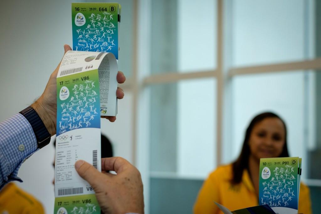 Exclusive: Fears mount over empty seats in Rio 2016 venues