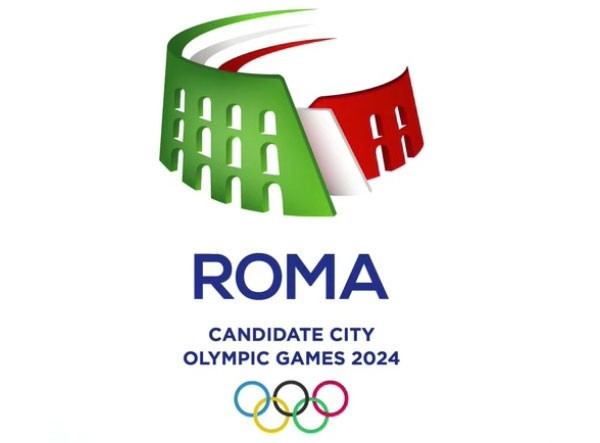 Rome Mayor writes to IOC to withdraw bid for 2024 Olympics even though candidature file delivered
