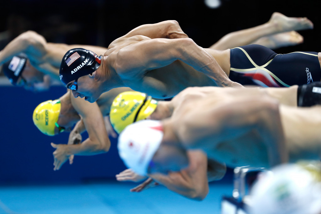 Rio 2016: Day five of competition