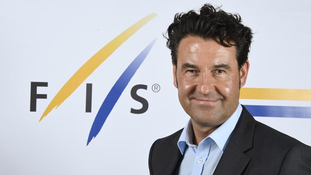 FIS official targets 2026 Winter Olympics for women's Nordic Combined