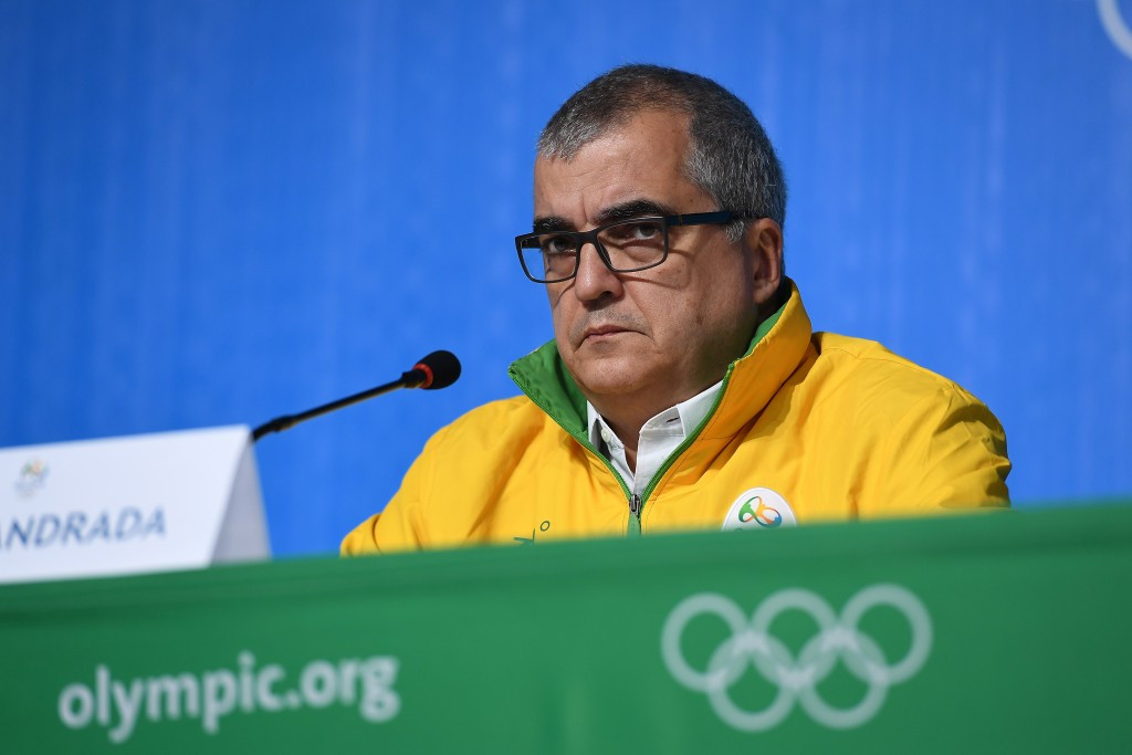 Rio 2016 communications director Mario Andrada has now revealed only 12 per cent of Paralympic tickets have been sold ©Getty Images