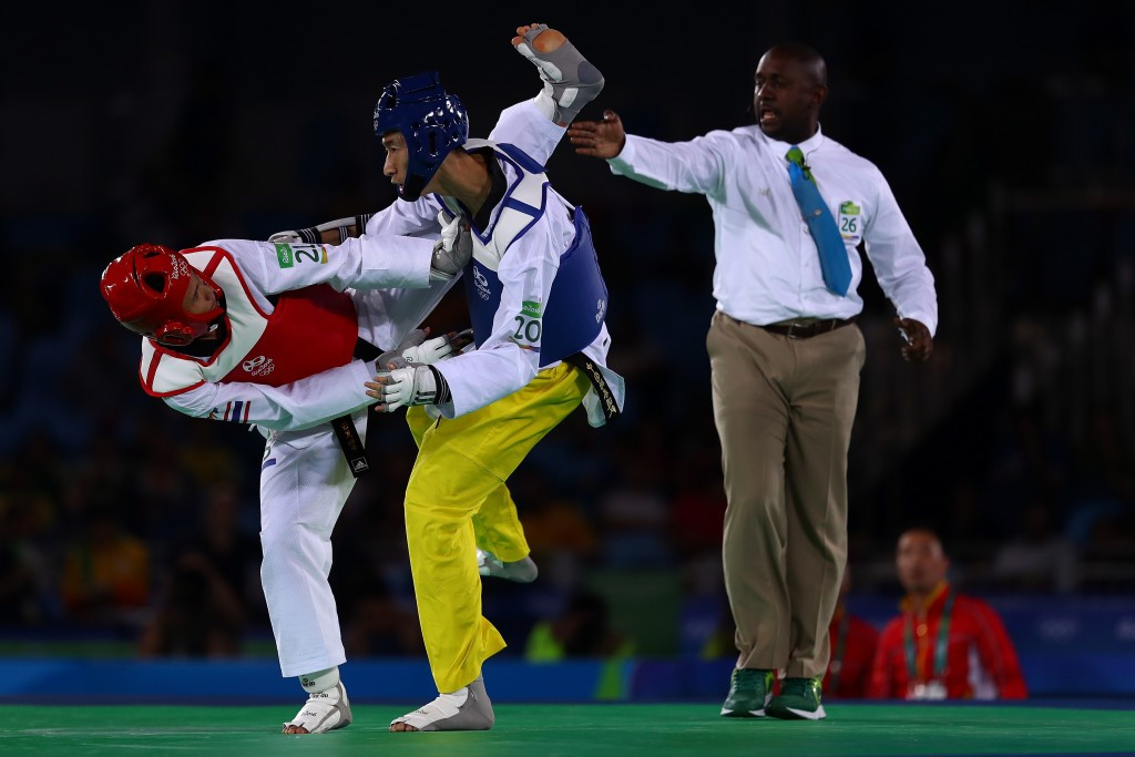 Rio 2016: Day 12 of competition