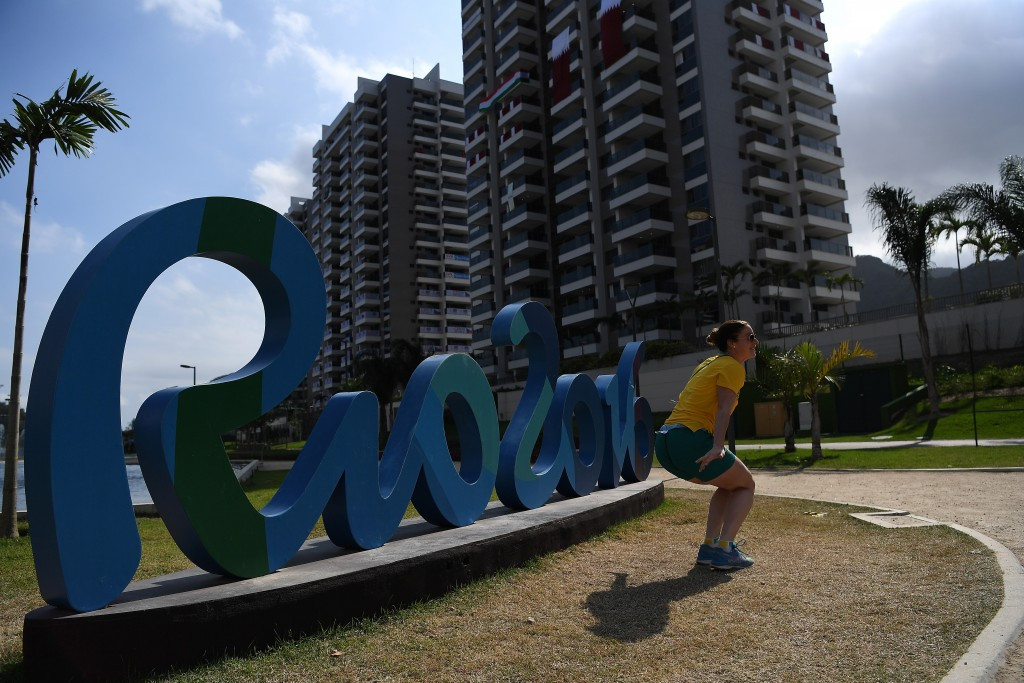 Public money is to be spent on the Paralympic Games after a Federal Judge ruling ©Getty Images