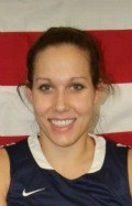 Jennifer Poist, a wheelchair basketball player for the USA, had said she is confident about her team's form and preparation ahead of the Rio 2016 Paralympic Games ©TeamUSA
