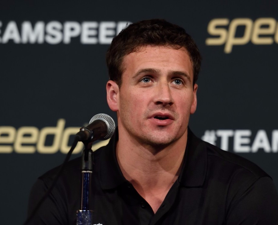Ryan Lochte has been dropped by sponsor Speedo ©Getty Images