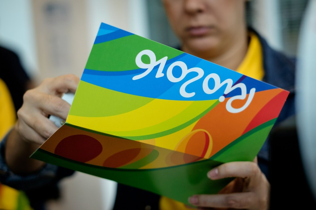 """""""Record"""" for single day sale of Rio 2016 Paralympic tickets hailed as interest grows following Olympics"""