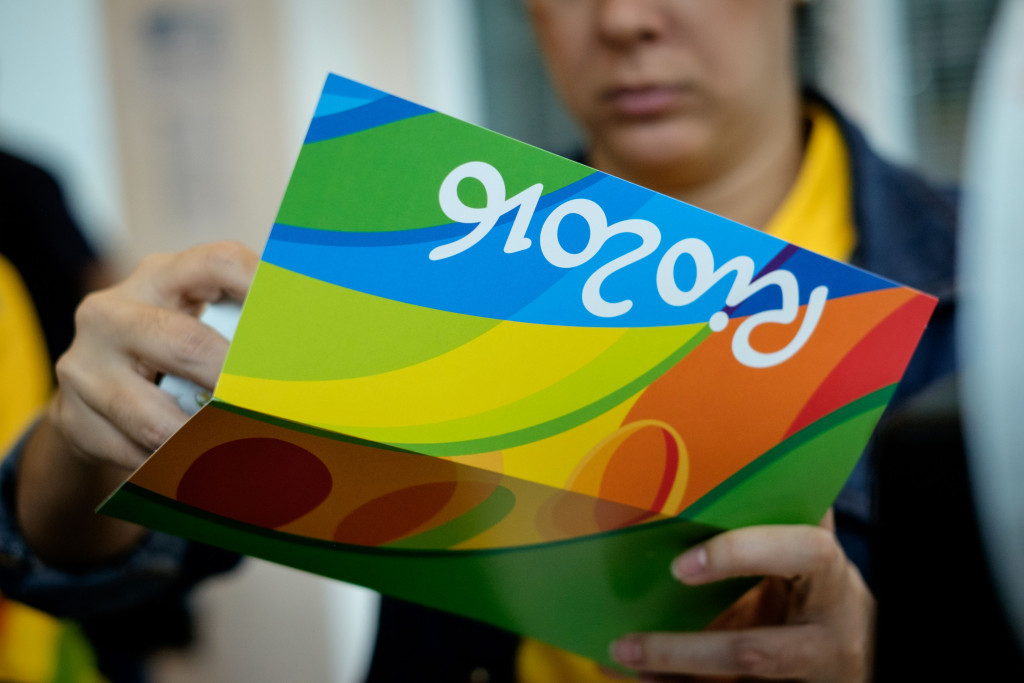 IPC expecting Rio 2016 Paralympic Games tickets to sell out as sales reach 1.5 million