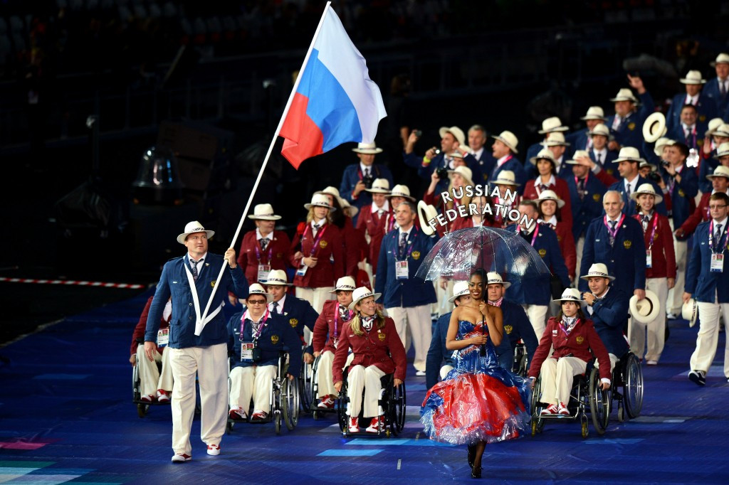 A further 84 Russian athletes have had appeals dismissed against their ban from the Rio 2016 Paralympic Games ©Getty Images