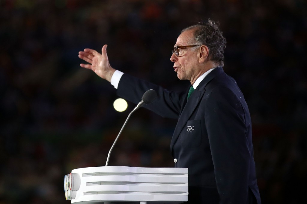 Carlos Nuzman, President of Rio 2016 and the Brazilian Olympic Committee, last month denied he put pressure on the National Anti-Doping Agency to ease back on the amount of drugs testing it did ©Getty Images