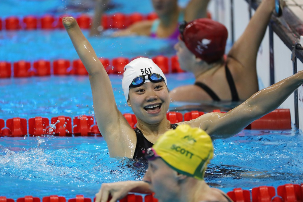 Rio 2016 Paralympics: Day four of competition