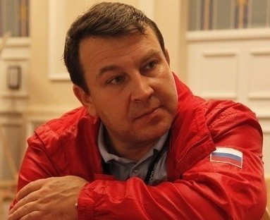 Sergey Syrtsov has resigned as President of the Russian Weightlifting Federation ©RWF