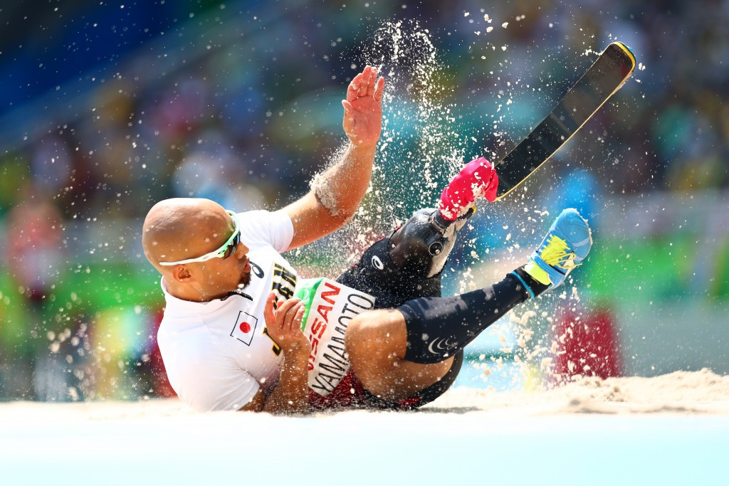 Rio 2016 Paralympics: Day 10 of competition