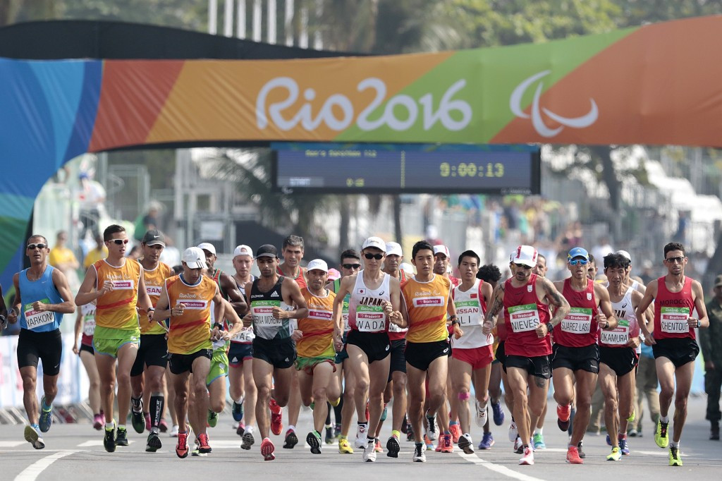 Rio 2016 Paralympics: Day 11 of competition