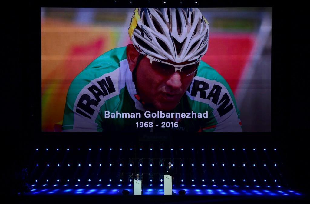 Rio 2016 Paralympics: Closing Ceremony