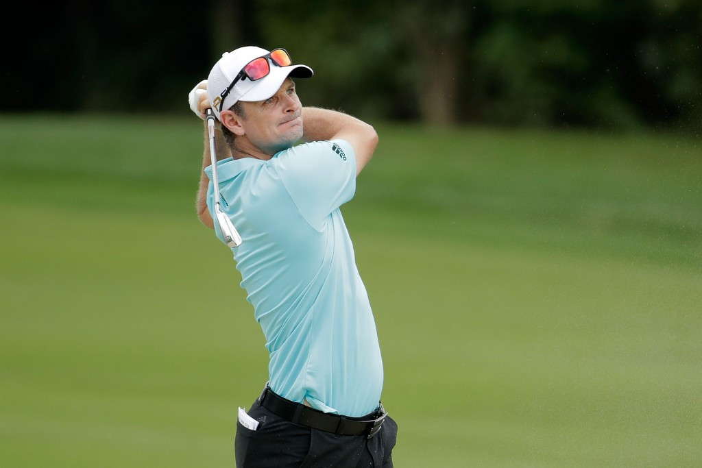 Golfer Justin Rose was another major star named on the list ©Getty Images