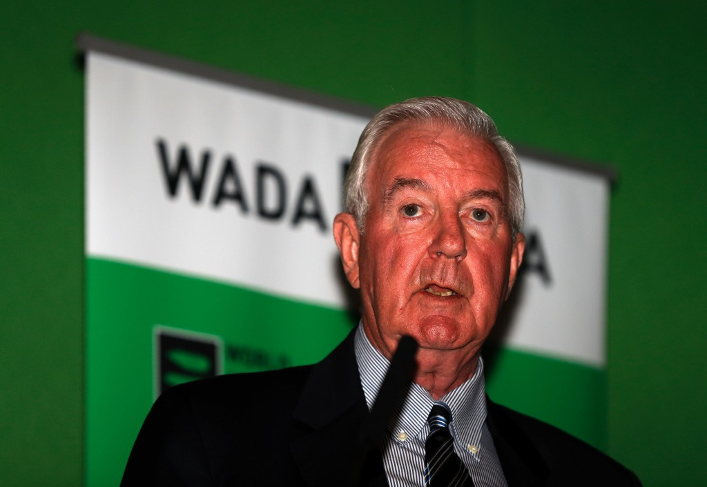 The World Anti-Doping Agency and its President Sir Craig Reedie have had to endure heavy criticism ©Getty Images