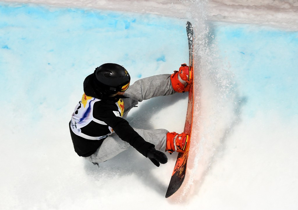 Leading winter stars from Australia like snowboarder Torah Bright, an Olympic silver medallist Sochi 2014, could now compete at the Asian Winter Games in Sapporo next year ©Getty Images