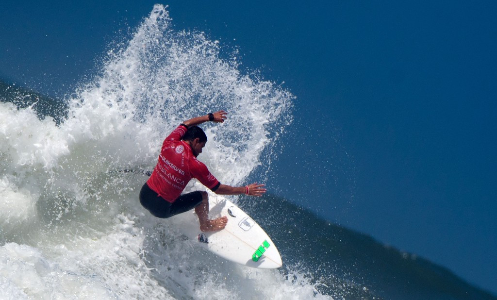 Surfing will not feature at the 2018 Asian Games because there is no suitable venue ©Getty Images