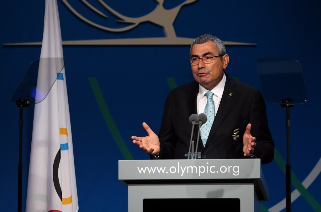 IOC Medical Commission chair Uğur Erdener has called for more financial support from Governments ©Getty Images