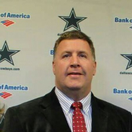 Richard MacLean was elected President of the rebel-led IFAF during the Congress in New York City ©LinkedIn