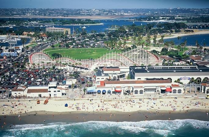 ANOC state they have sent qualification guidelines to NOCs for the World Beach Games ©ANOC