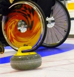 Schedule announced for next month's World Wheelchair-B Curling Championship