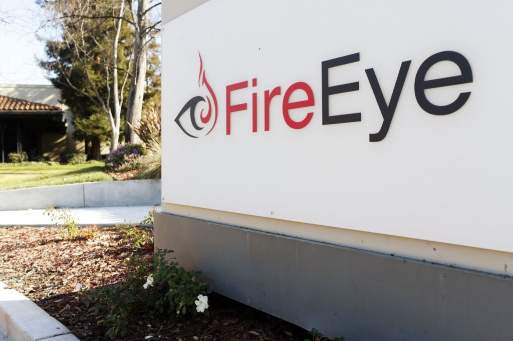 FireEye Inc have been hired by WADA to investigate the cyber-attack on them by the Fancy Bears' group ©Getty Images