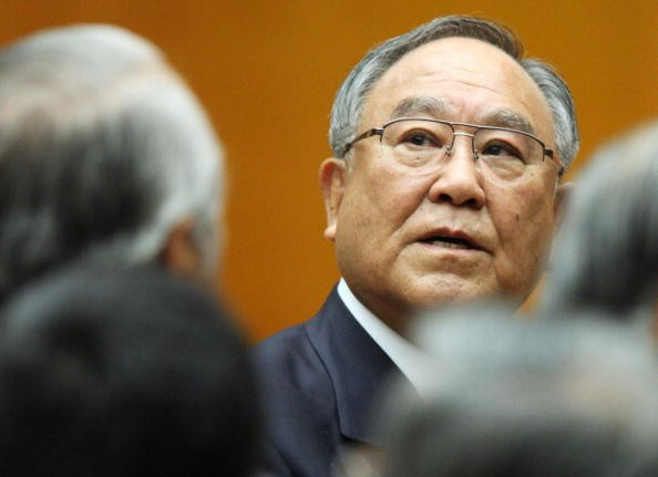 The nominations were compiled by an Additional Events Programme Panel chaired by Fujio Mitarai ©Tokyo 2020