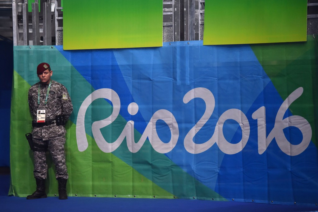 Outstanding payments are owed by the Rio 2016 Organising Committee to individuals and companies ©Getty Images
