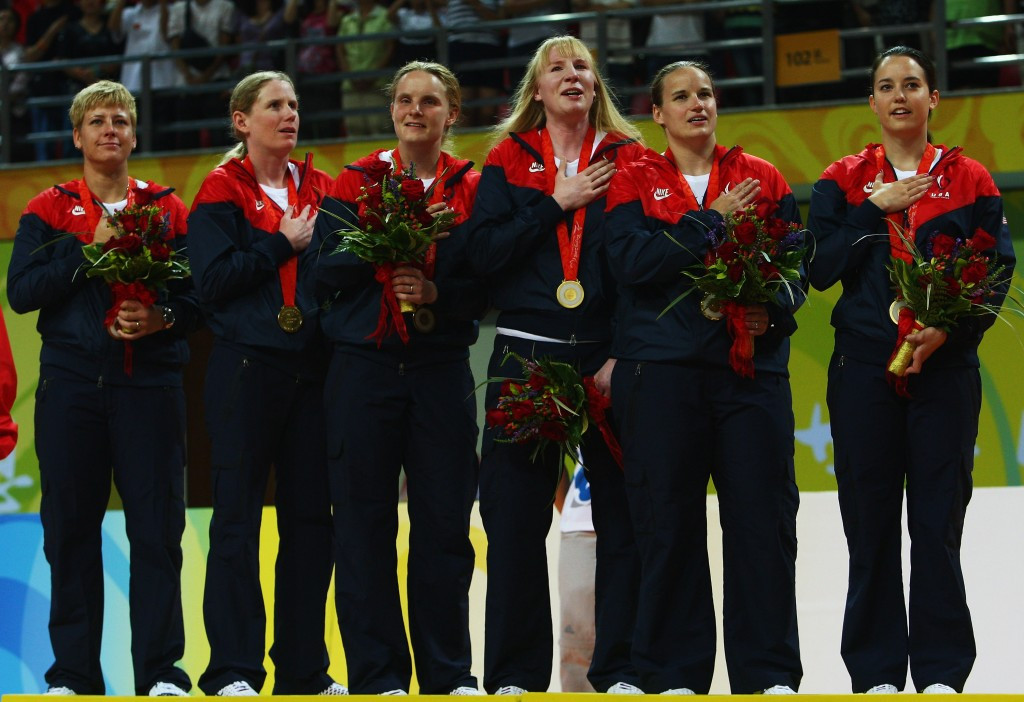Paralympic gold medal winning goalball coach announces retirement