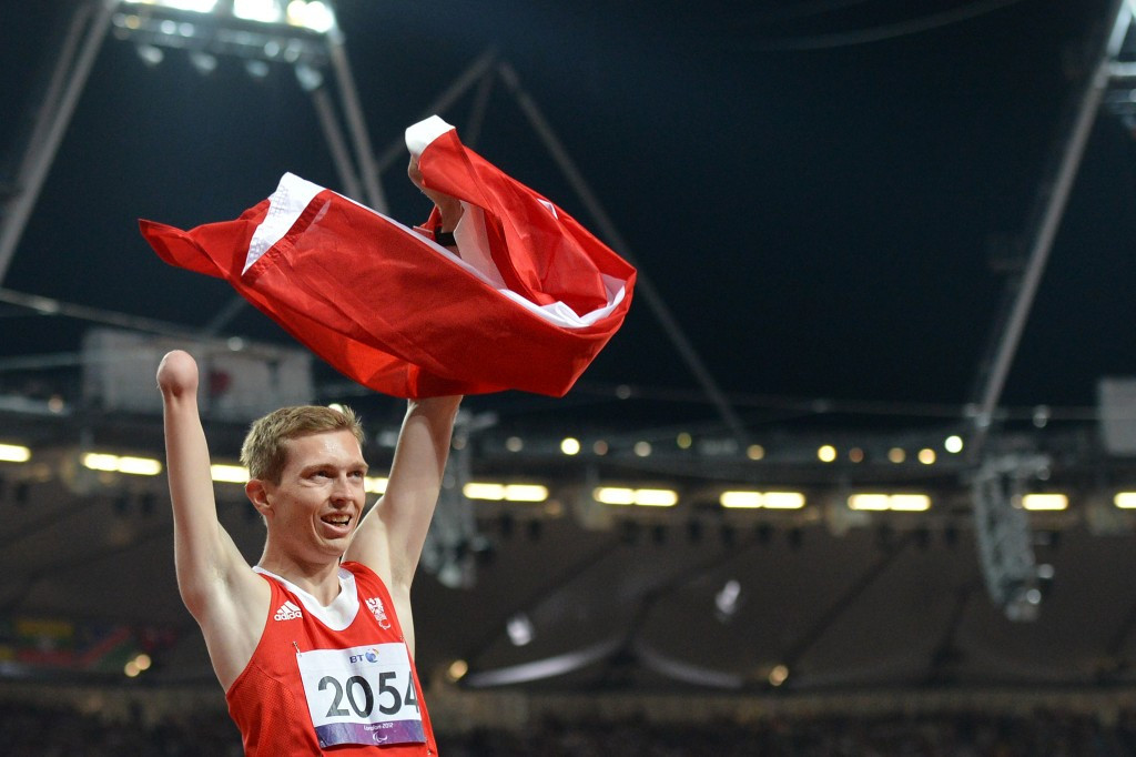 Austrian Paralympic athletes to train at military sport centres in lead-up to Tokyo 2020