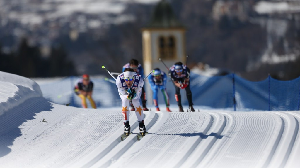 Tyumen is one of various Russian resorts due to host FIS World Cup next season ©Getty Images