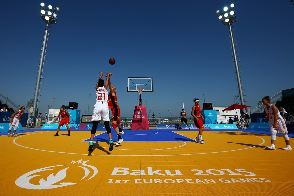 The European Games: Day 11 of competition