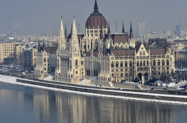 Budapest 2024 has received a further boost following the approval from the National Assembly ©HOC